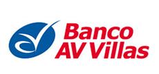 Banco Av villas