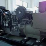 La importancia de los Generadores Electricos