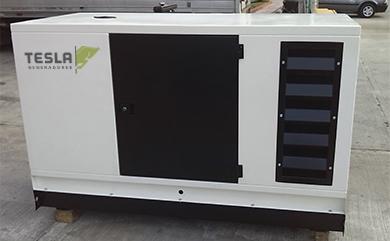 ¿Por qué comprar generadores TESLA?